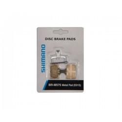 Shimano BR-M575 Metal Brake Pads
