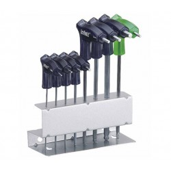 IceToolz 7M85 Hex Wrench Set
