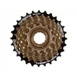 Shimano Tourney MF-TZ21-CP Freewheel