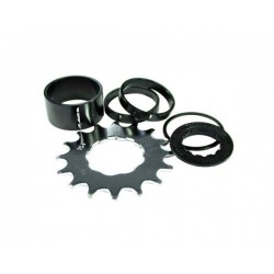DMR Single Speed Freewheel Set