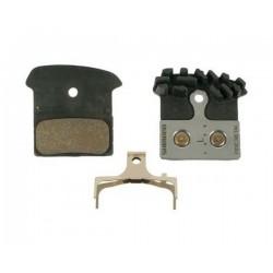Shimano XTR BR-M985 - Metal Brake Pads (F03C)