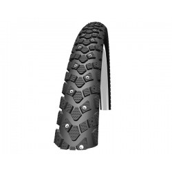 Schwalbe Winter KevlarGuard 26x1.75 Spiked Tire