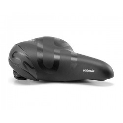 Selle Royal Classic Rodesia Unisex Bicycle Saddle