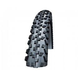 "Schwalbe Black Jack Kevlar Guard 26"" x 2.1"" Tire"