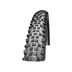 "Schwalbe Rapid Rob Kevlar Guard 26x2.1"" Tire"
