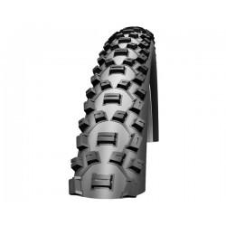 "Schwalbe Nobby Nic SnakeSkin Tire, TL Ready 26x2.4"""