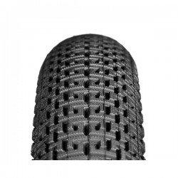 "DMR Super Moto Skinwall 26x2.2"" Foldable Tire"