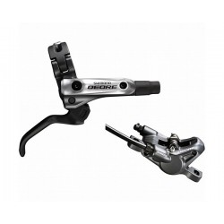 Shimano Deore BR-M615 Front Hydraulic Disc Brake + BL-M615 Brake Lever