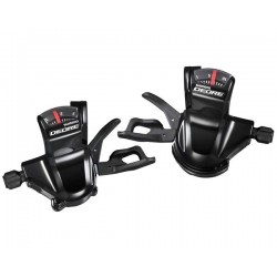 Shimano Deore SL-T610-L Shifters