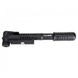 Cox Slick Mini Pump W/Gauge