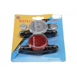 XC-506 Spoke Reflector Set
