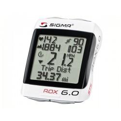 Sigma Sport ROX 6.0 / CAD Cycle Computer