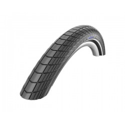 "Schwalbe Big Apple KevlarGuard 26x2.0"" Tire"