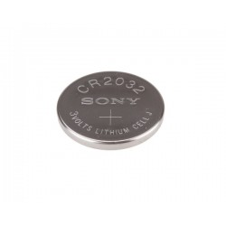 Sony CR2032 Lythium Battery