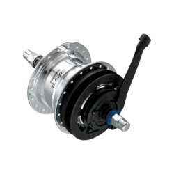 Shimano Alfine SG-S700 Internal Gear Hub