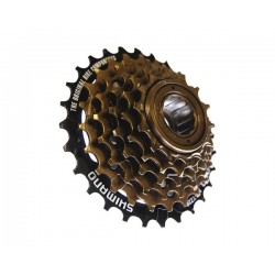 Shimano Tourney MF-TZ20 Freewheel