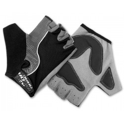 Drag-SF Road II Gel Short Finger Gloves