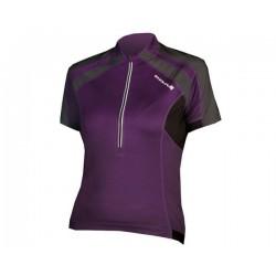 Endura Hummvee Women's Short Sleeves Jersey