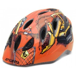 Giro Rascal Kis's Bike Helmet