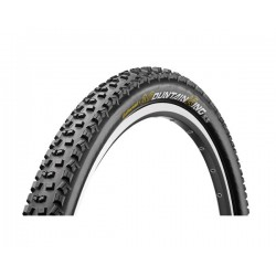 """Continental Mountain King II ProTection 26 Folding Tyre"""""""