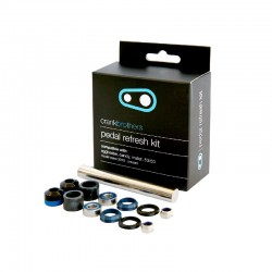 Crank Brothers Pedal Refresh Kit
