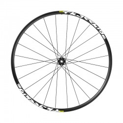 Front wheel 27.5 Mavic Crossride 15x100 / 9x110