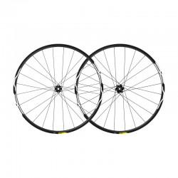 Wheel set 29 Mavic XA 9/15x100/135/142