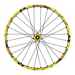 Front wheel 27.5 Mavic DEEMAX DH 20x110/15x100