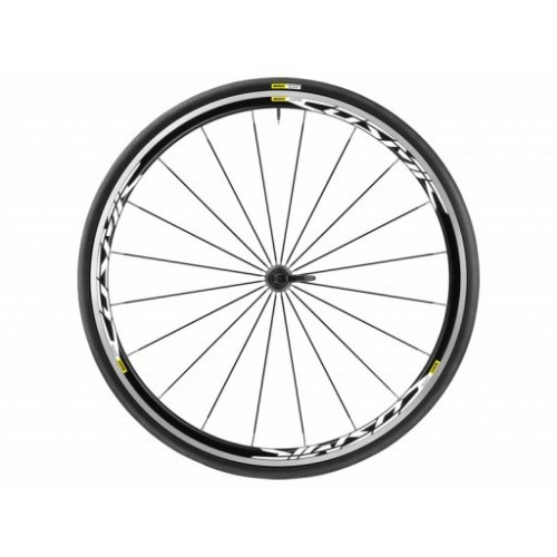 Front wheel 28 Mavic Cosmic Elite 18 UST