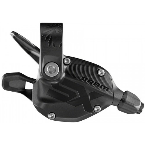 Shift lever rhigt Sram SX Eagle Trigger 12speed clamp box