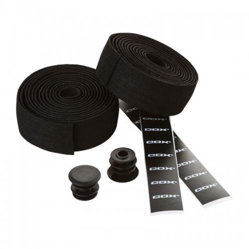 Handlebar tape COX Rhombo GEL 2.5mm