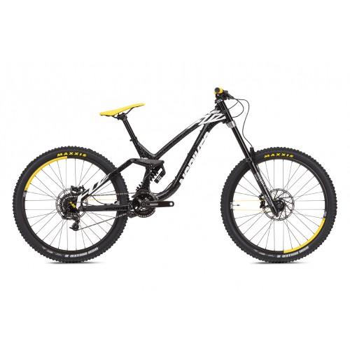 27.5 NS Fuzz 2 L-16.2 black white yellow