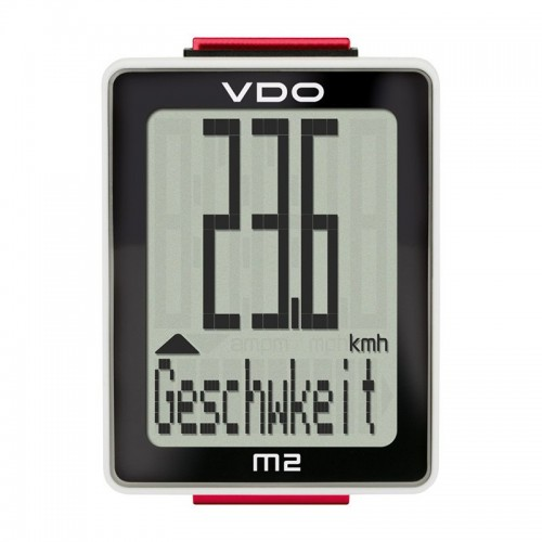 VDO M2 WL Wireless Bike Computer