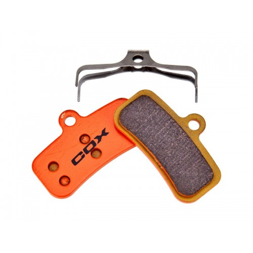 Cox DBP-01.25S Disc Brake Pads