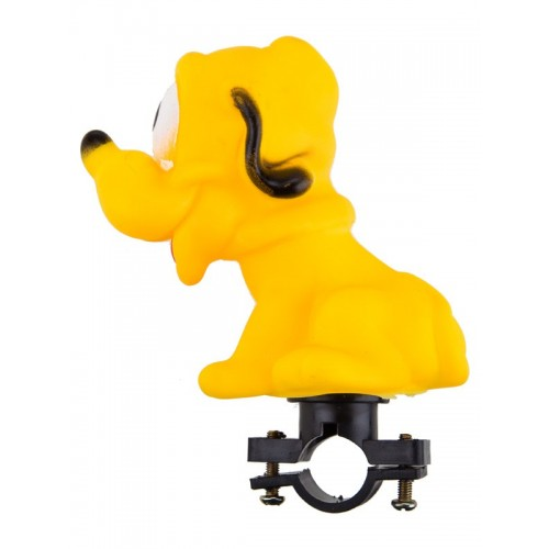 Messingshlager Dog Bicycle Horn