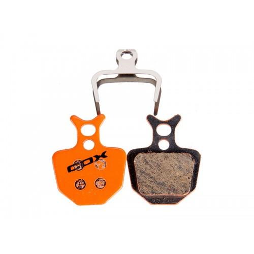 Cox DBP-05.52-R Disk Brake Pads