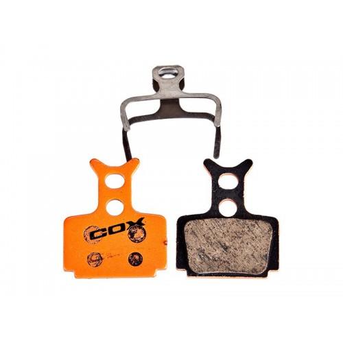 Cox DBP-05.53-R Disk Brake Pads