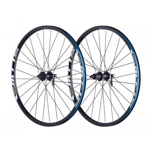 "Shimano WH-MT15A 26"" Wheelset"