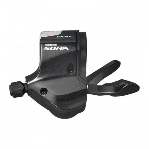 Shimano Sora SL-3500 Rapidfire Plus Flatbar Left Shift Lever