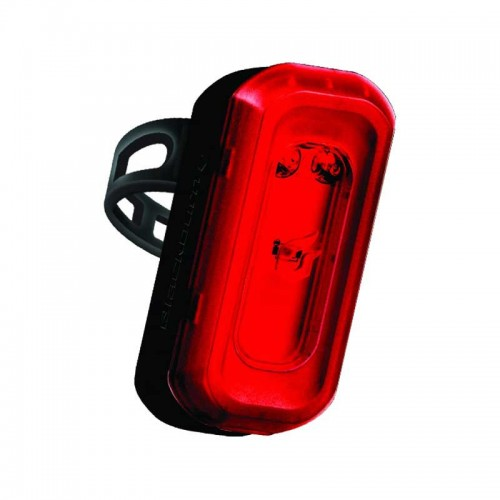 Tail light Blackburn Local 10 black