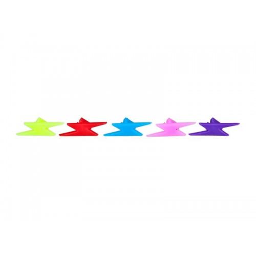 Flash Color Spoke Decoration