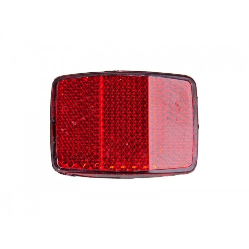Rear Bike Reflector