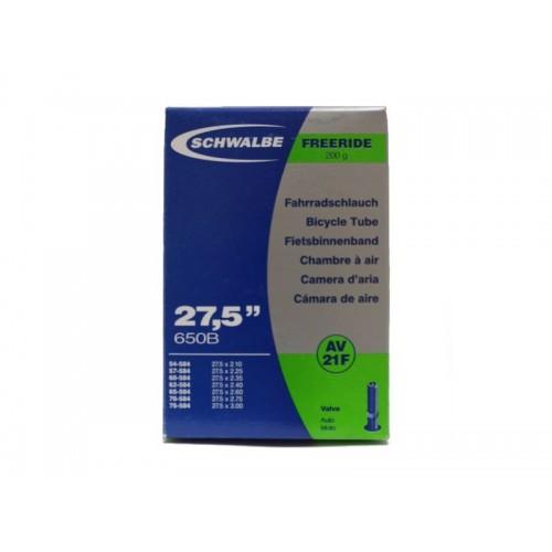 """Schwalbe 27.5"""" AV40 Freeride Tube"""