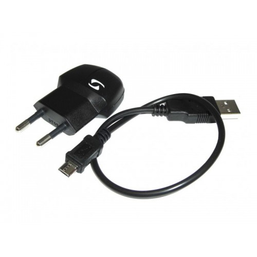 Sigma Sport Micro USB Charger
