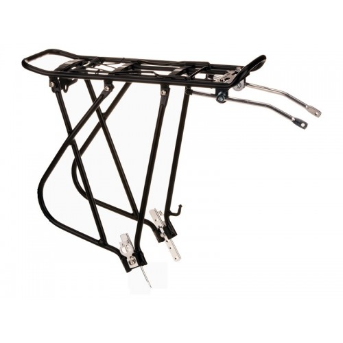 Rhino Tour Adjust Rear Rack