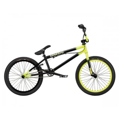MirraCo Black Pearl LTD BMX Bike