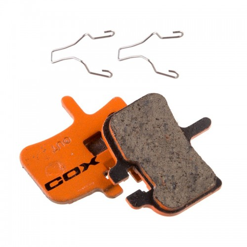 Cox DBP-04.41-R Resin Brake Pads