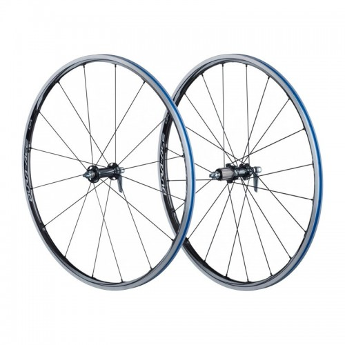 Wheel set 28 SH Dura Ace WH-9000-C24-CL box
