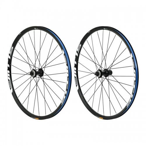 "Shimano WH-MT15-A 29"" Wheelset"