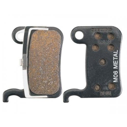 Shimano BR-M965 - Metal Brake Pads